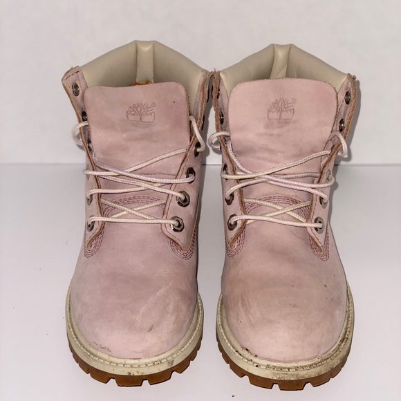 Timberland Shoes | Girls S Size 4